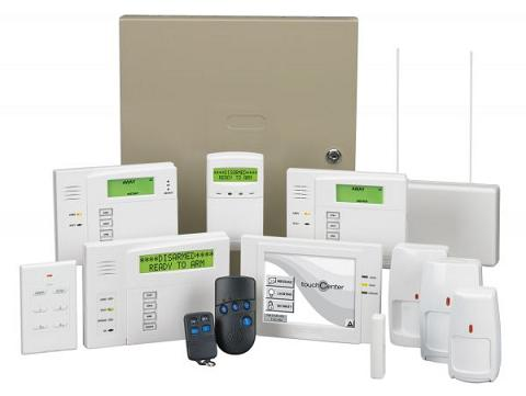 home-alarm-system